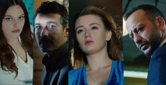 İstanbul Sokakları Oyuncuları Kimdir - Oyuncu Kadrosu Hangi Ünlü kimi canlandırıyor! -Show Tv