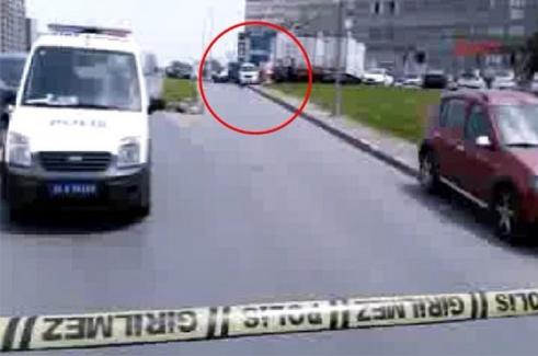 İstanbul Zeytinburnu'nda bomba alarmı