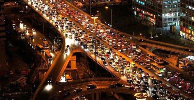 İstanbullular dikkat: Pazar günü bu yollar kapalı