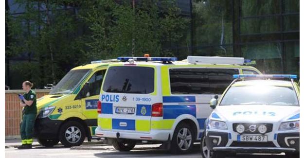 İsveç'te kimyasal sızıntı... Bölgede tahliyeler başladı