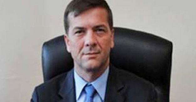 Kahramanmaraş Vali Yardımcısı intihar girişiminde bulundu