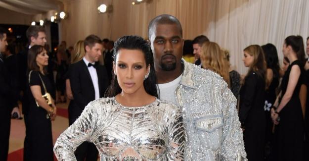 Kanye West kıskançlıktan korumayı kovdu