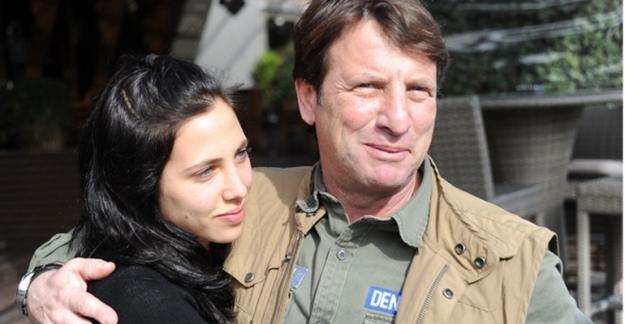Kaya Çilingiroğlu'nun kızı Zehra'ya olay sözleri!