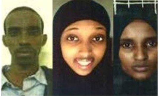 Kenya polisi şarbon saldırısını önledi