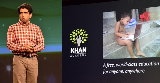 Khan Academy Türkçe ve İhtiyaç Haritası eğitimde fırsat eşitliği için el ele verdi