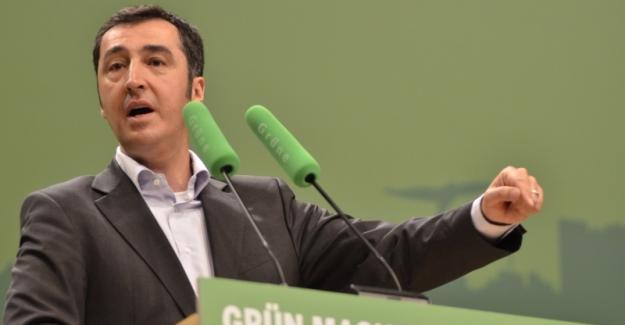 Kılıçdaroğlu, Yeşiller Partisi Genel Merkezi'ni ziyaret etti