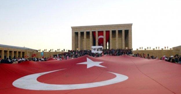 Kılıçdaroğlu 19 Mayıs'da Gençlerle Birlikte