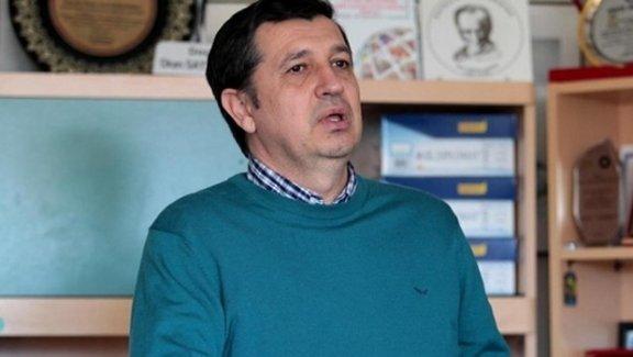 Kılıçdaroğlu'nun Başdanışmanı'ndan Erdoğan'a hakaret