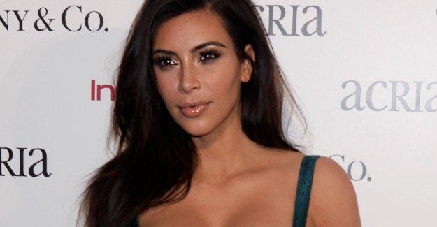 Kim Kardashian Ermenistan için dua istedi