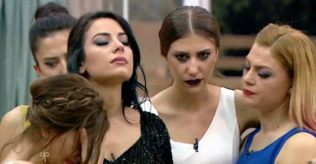 Kısmetse Olur'da kim elendi - 7 Mayıs Kısmetse Olur ELemesi! -Kanal D