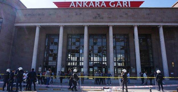 AK Parti kongresi öncesinde geniş güvenlik önlemleri