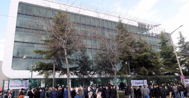 Konya'da Paralel yapı operasyonu kapsamında 2 eğitim kurumuna kayyum atandı