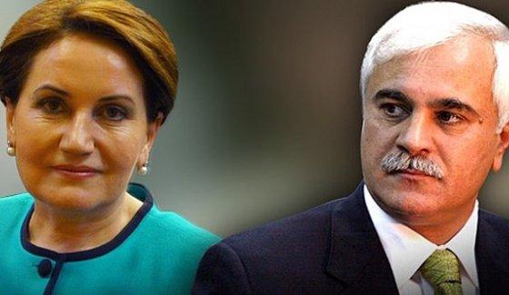 Koray Aydın'dan Meral Akşener'e flaş suçlama!
