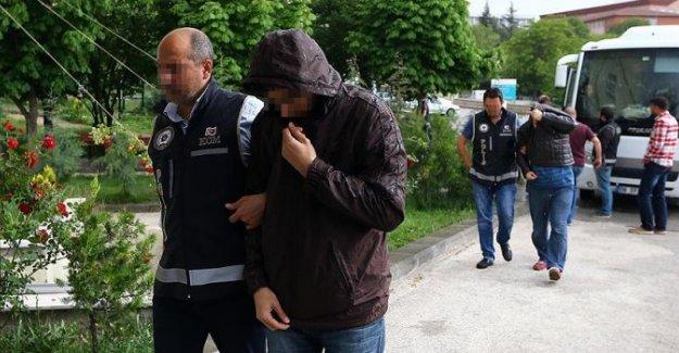 KPSS operasyonu: 82 kişi tutuklandı!