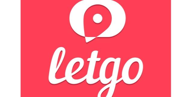 Letgo Uygulaması, ABD'de Wallapop ile Birleşti