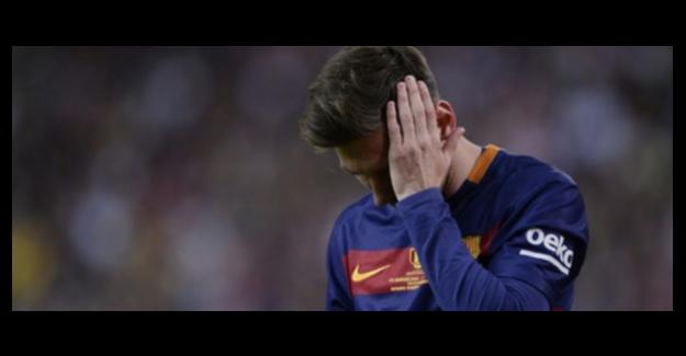 Lionel Messi'ye dava açıldı: 22 ay hapsi isteniyor