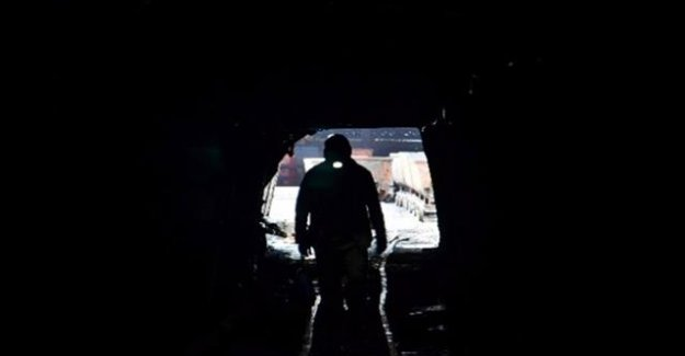 Maden ocağında kaza: En az 13 ölü