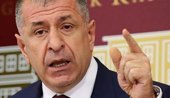 Mahkeme kararı sonrası MHP'li Özdağ: Kurultay yapılacak
