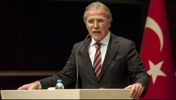 Mehmet Ali Şahin: Arzum, Dündar ve Erdem'in serbest bırakılması