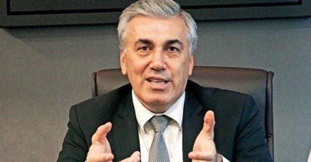 Mehmet Günal MHP Genel Başkan Yardımcısı oldu