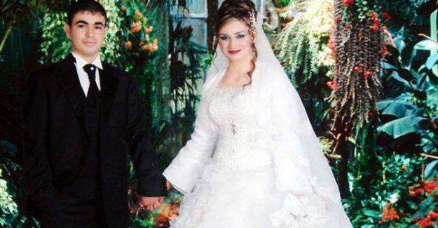 Mersin'de vahşet: Kocası benzin döküp yaktı!