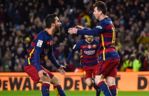 Messi, Maradona ve Arda Antalya'da sahaya çıkacak
