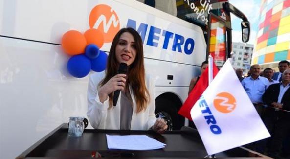 Metro Turizm Yönetim Kurulu Başkanı taciz vakası hakkında konuştu