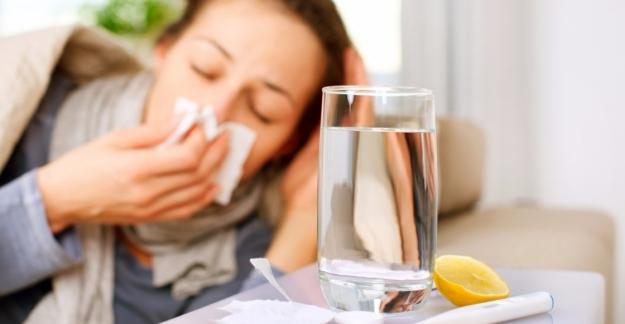 Mevsim Hastalığı: Grip ile baş etmenin yolları