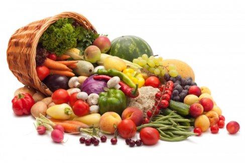 Meyve ve Sebzeler Nasıl Saklanmalıdır?