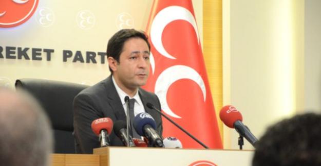 MHP Avukatı Yücel Bulut : 15 Mayıs'ta kurultayın yapılması hukuken mümkün değildir