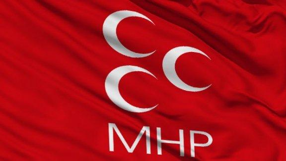 MHP'de Genel Başkanlığı'na sürpriz aday!