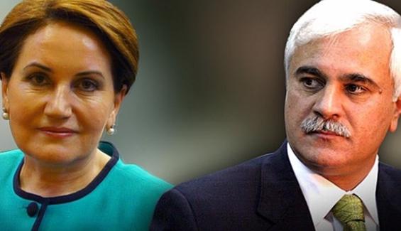 """MHP'de muhalifler karıştı, Koray Aydın: """"Akşener, bize haksızlık yaptı"""""""