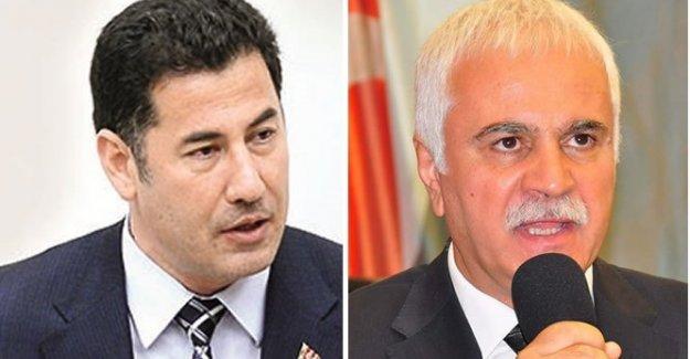MHP'de Sinan Oğan ve Koray Aydın'a inceleme!