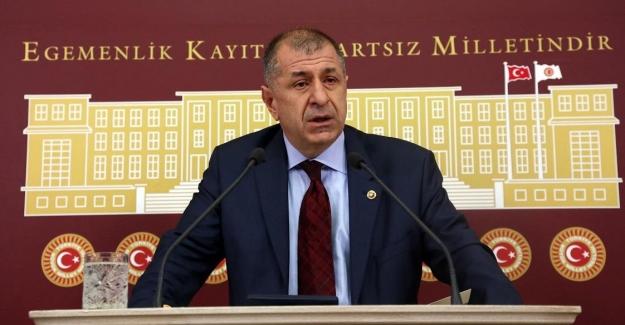 MHP Genel Başkan adayı Ümit Özdağ: Partili cumhurbaşkanı kabul edilemez