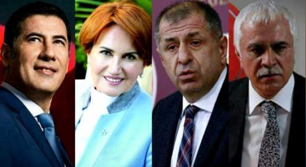 MHP'li muhalif genel başkan adaylarından ortak kongre açıklaması