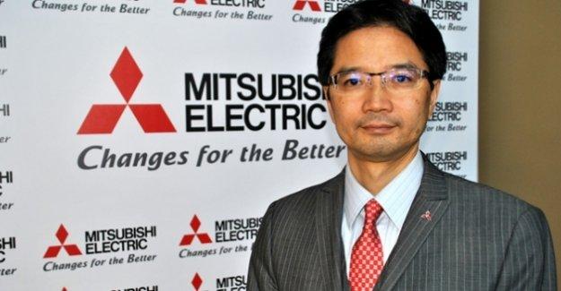 Mitsubishi'den Manisa'ya dev yatırım