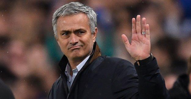 Mourinho ingiliz ekibiyle anlaştı!