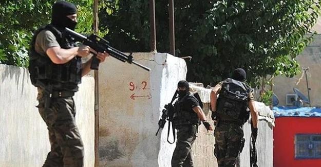 Muş'ta 2 polisi şehit eden 2 PKK'lı terörist öldürüldü