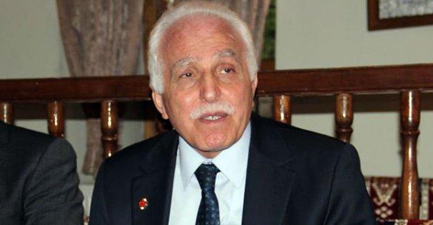 Mustafa Kamalak'tan Davutoğlu hakkında ilginç sözler