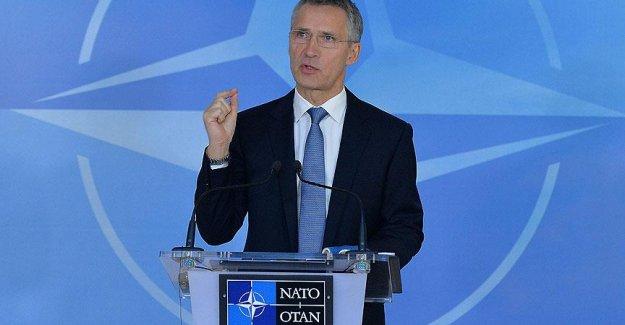 NATO dışişleri bakanları Kilis açıklamasında bulundu