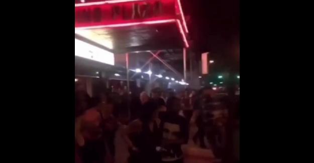 New York'ta konser salonunda silahlı saldırı: 1 ölü, 3 yaralı