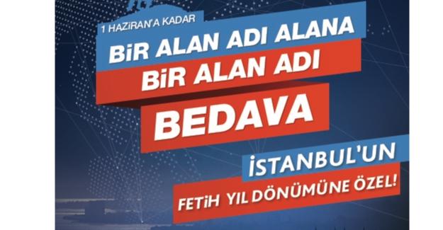 Nokta İstanbul Alan Adına Rekor Talep