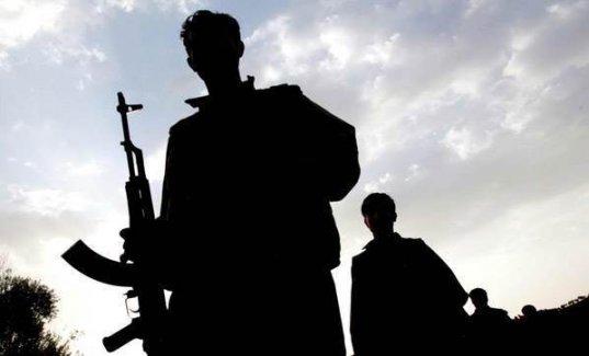 Nusaybin'de kadın teröristin not defterinden çıkan pişmanlık dolu satırlar