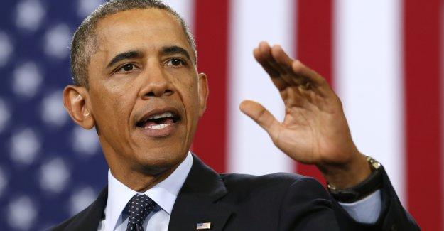 Obama'dan Hiroşima ziyareti