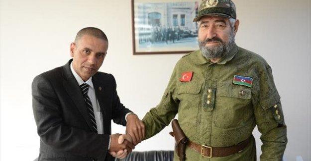 Obama ile Fidel Castro görüşüyorlar