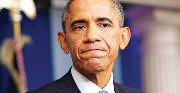 Obama'yı 'şaşırtan' paralelci