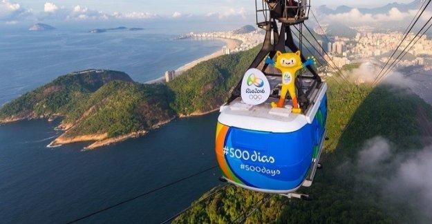 Olimpiyatlara Zika ertelemesi yok