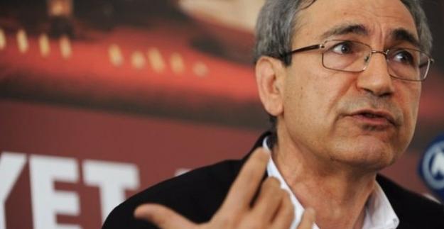 Orhan Pamuk'tan Çarpıcı Açıklama