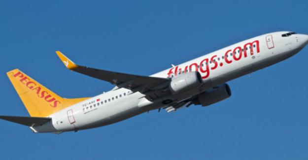 Pegasus'un yeni müdür Mehmet Nane'den skandal sözler