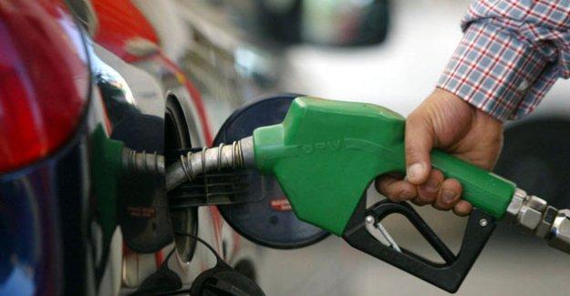 Petrol Fiyatları Son 6 Ayın Zirvesini Gördü